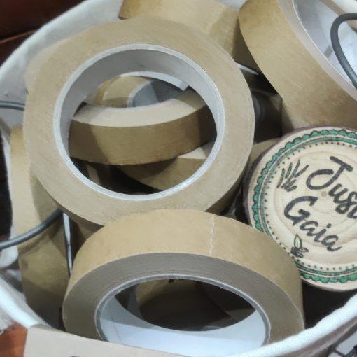Zero Waste Paper Tape