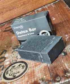 detox Friendly Soap