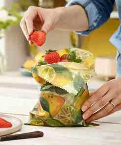 Emma Bridgewater lemon and strawberry