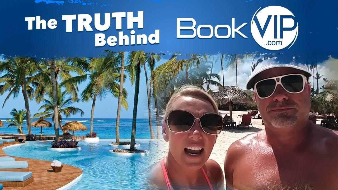 BOOKVIP Vacation Vouchers