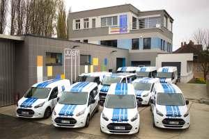 Just GmbH