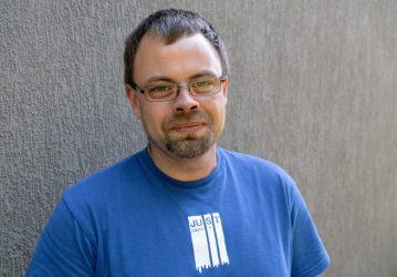 Robert Seibt Projektleiter Just GmbH Zittau