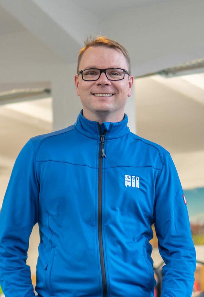 Steffen Just GmbH Zittau Profilbild 2019