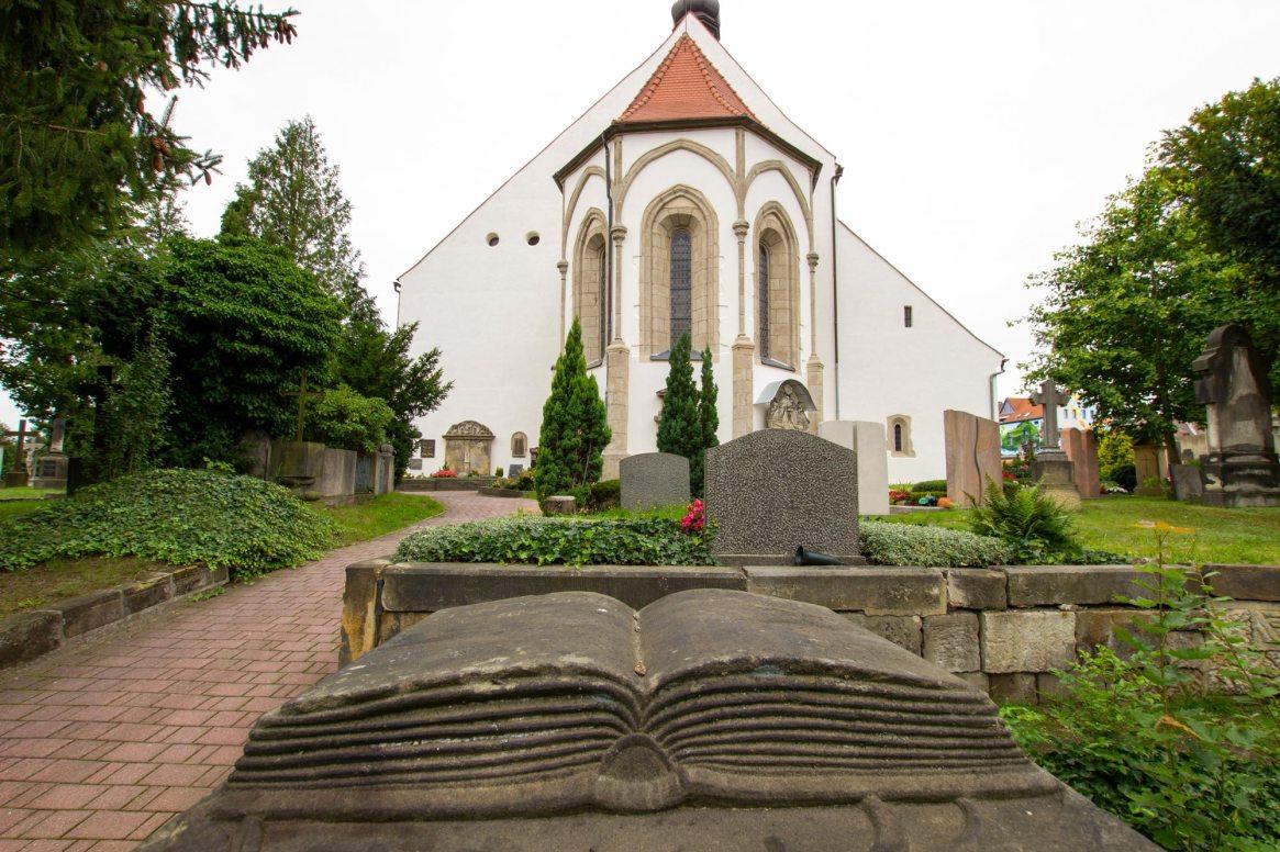 Frauen Kirche Zittau