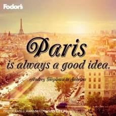 We Love Paris!