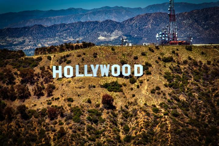 Reisdagboek | Los Angeles