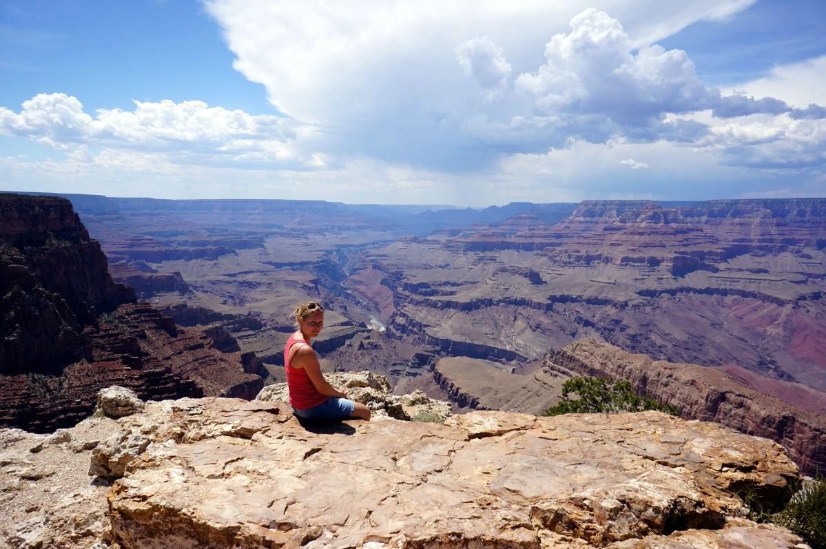 Reisdagboek | Grand Canyon