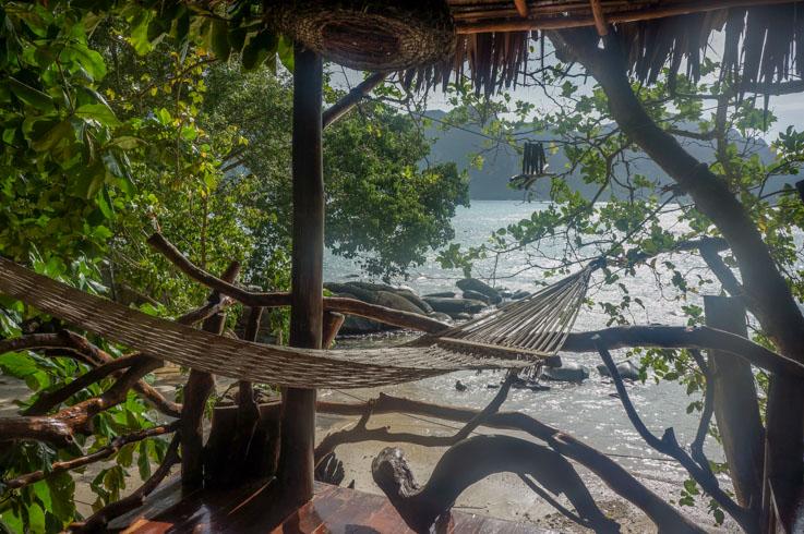 Viking Nature Resort hangmat