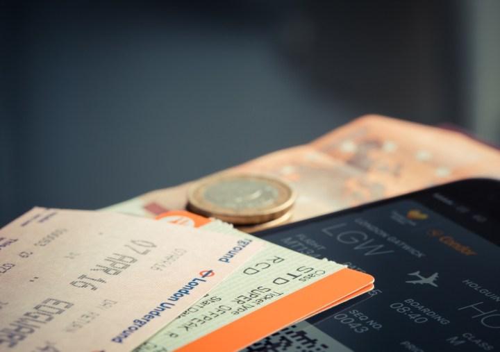 Tips voor het boeken van goedkope vliegtickets