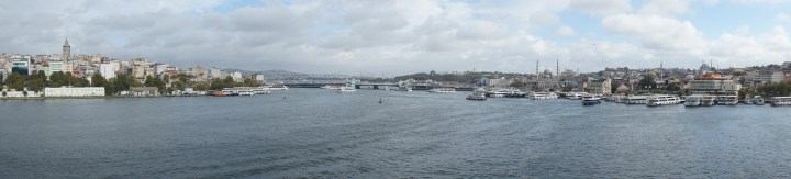 stedentrip Istanbul Turkije