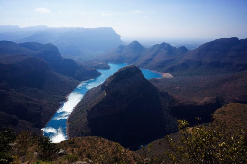 Zuid Afrika Safari Krugerpark blyde river