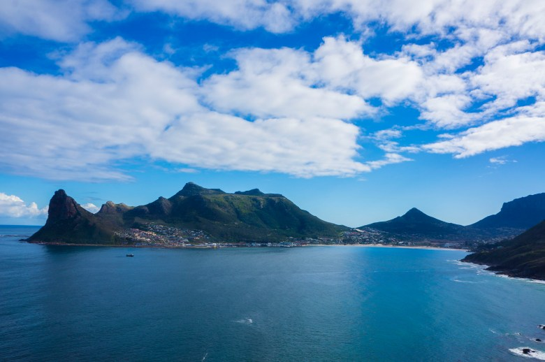 Zuid Afrika Kaapstad Hout Bay