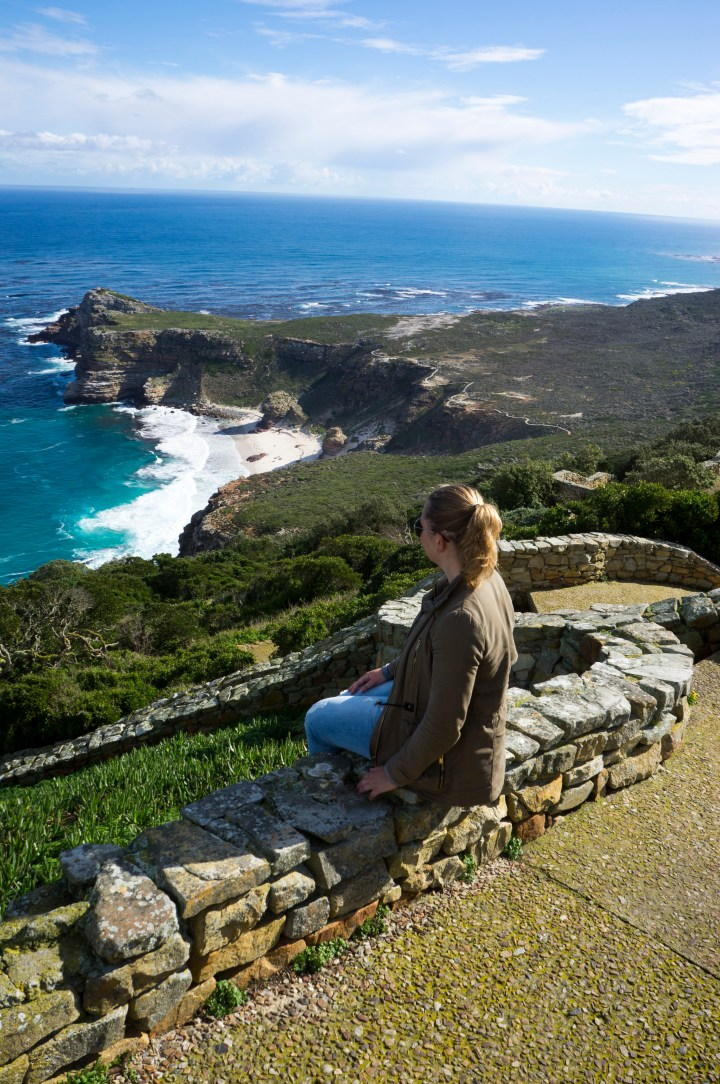 Cape Point Zuid Afrika