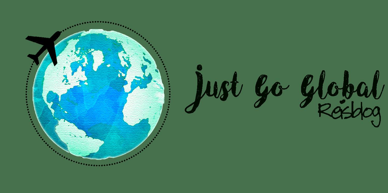 JustGoGlobal | Reisblog