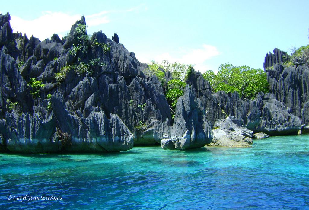Bucketlist tropische bestemmingen