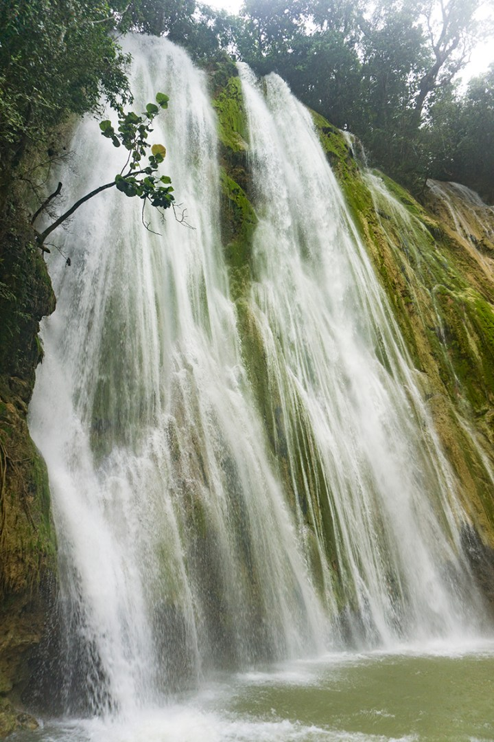Dominicaanse Republiek El Limon