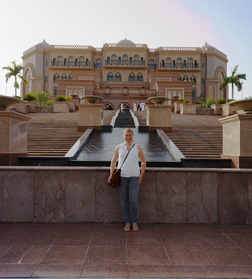 Hotels | Emirates Palace