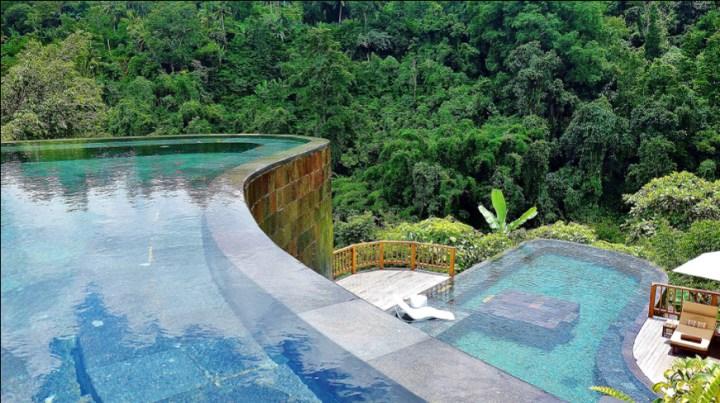 Hotels   Hanging Gardens Bali