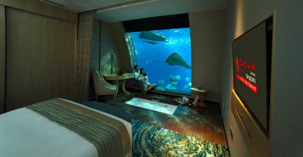 Hotels | Ocean suite sentosa