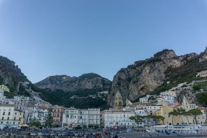 Amalfikust Amalfi 2