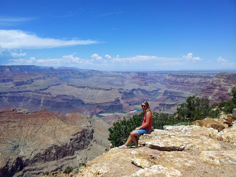 USA Roadtrip Grand Canyon (2)
