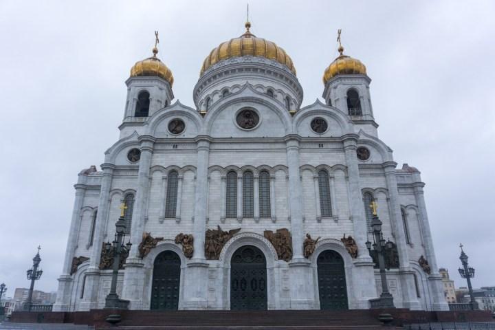 Stedentrip Moskou: wat te doen en te zien?