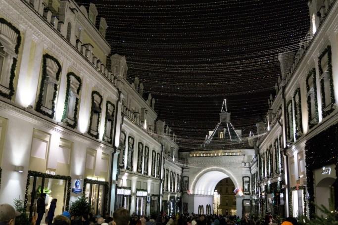 Rusland Moskou