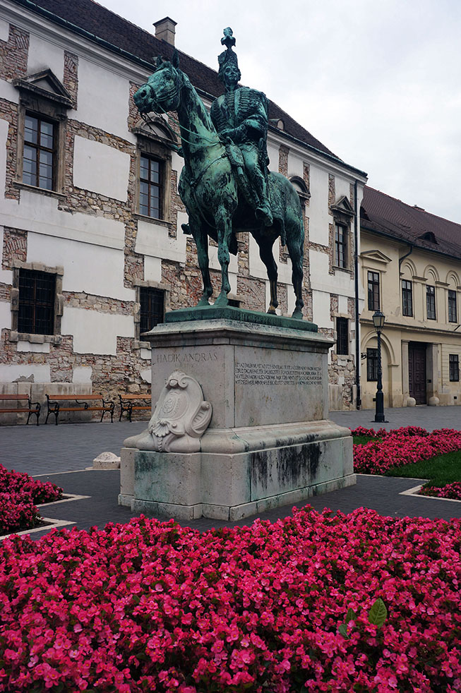 Boeda Hongarije