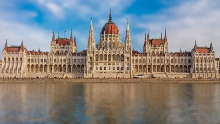 Stedentrip: 10x doen in Boedapest