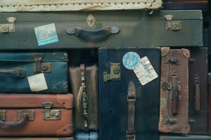 inpaktips koffer backpack