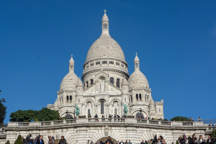 8x Bezienswaardigheden in Parijs die je niet mag missen