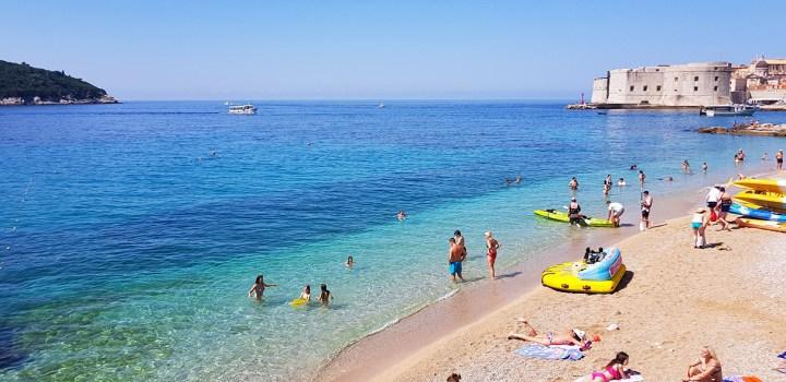 banje-beach