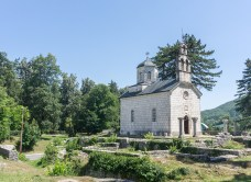 montenegro-Cetinje-kerk