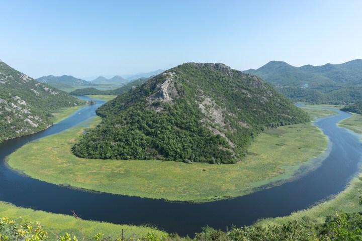 montenegro-skadar-lake