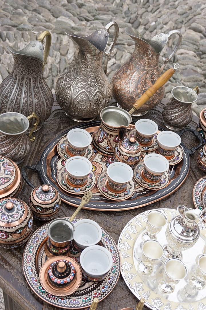 Bosnië-Herzegovina-Mostar-oude-stad2