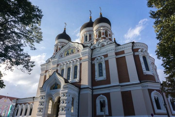 Alexander-Nevski-Tallinn