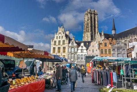 Mechelen-België-grote-markt-4