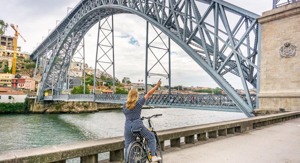 fiets-huren-porto