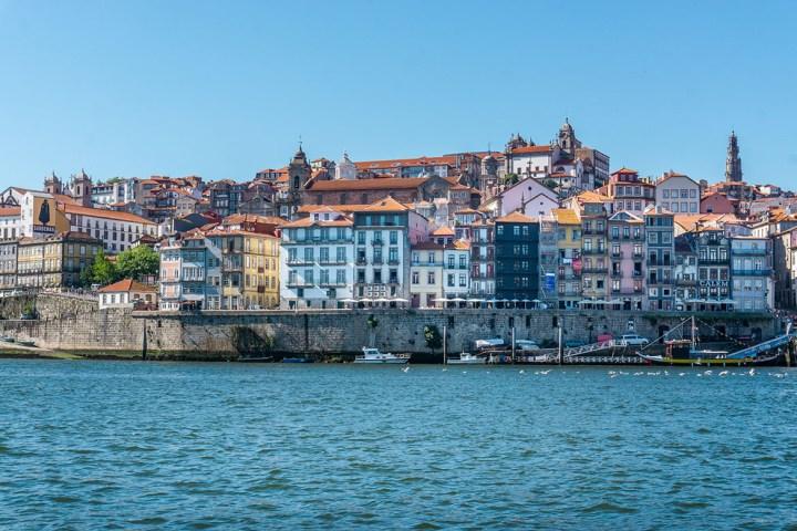 Porto-douro