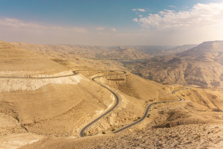jordanie-rondreis