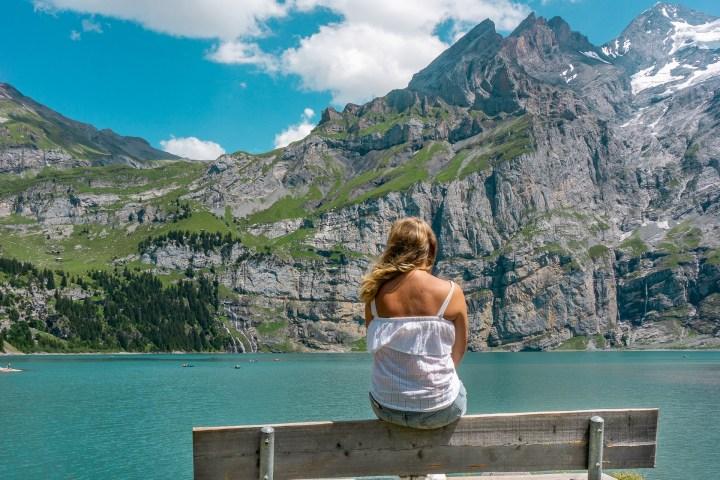 Oeschinensee: Het Mooiste Meer van Zwitserland
