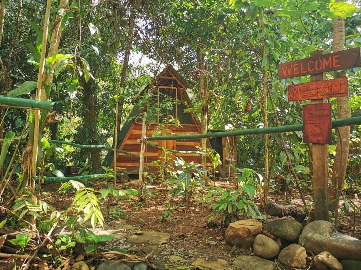 Anouk woont in Costa Rica: 'Geen toerisme is geen inkomen.'