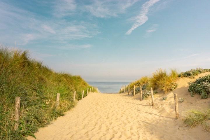 Op ontdekking in de Streek van Verrassingen: Katwijk aan Zee