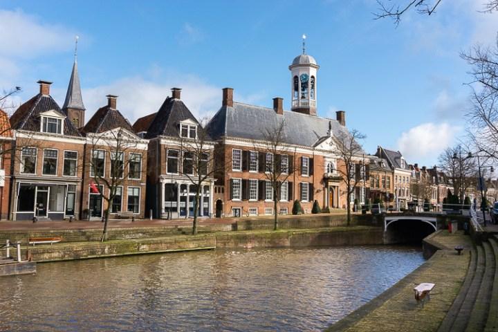 B&B Dokkum, Friesland