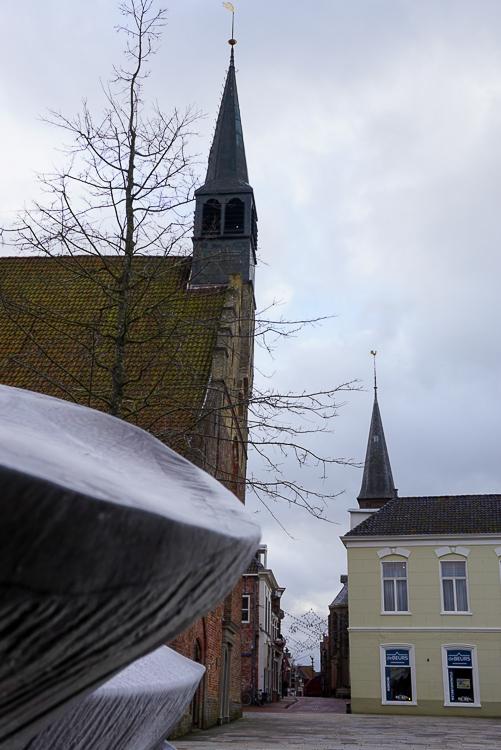 Dokkum-Friesland