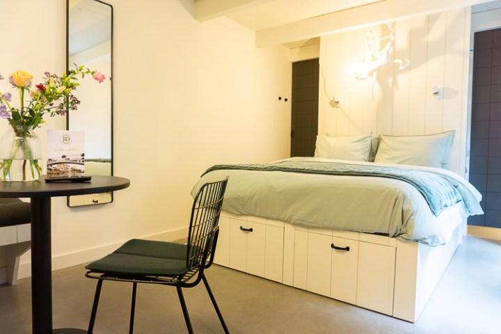 Bed & Breakfast, Dokkum, Friesland