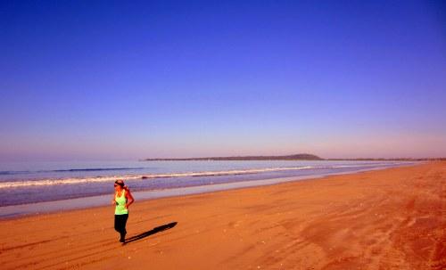 Matanchen Beach