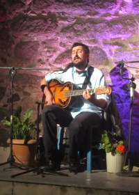 Greek musician.