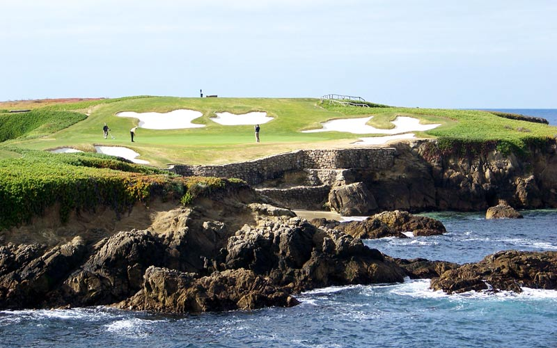 top 50 golf courses in usa