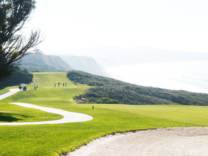 Most Challenging Golf Courses in California